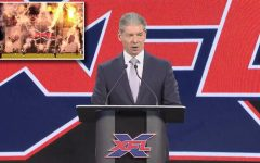 The XFL is Back; But will it last this time?