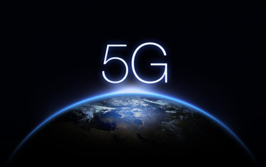 5G Wireless on the Horizon