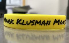 Klusman inspires no-shave March