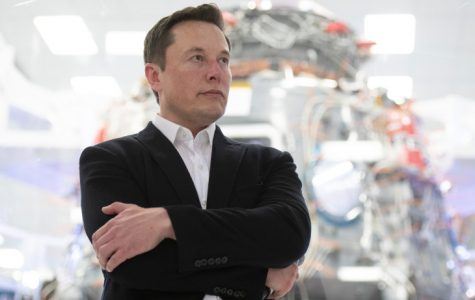 Elon Musk and SpaceX set to make waves in future space travel