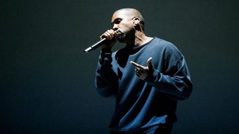 Kanye West is simply the most influential musical genius of this generation.