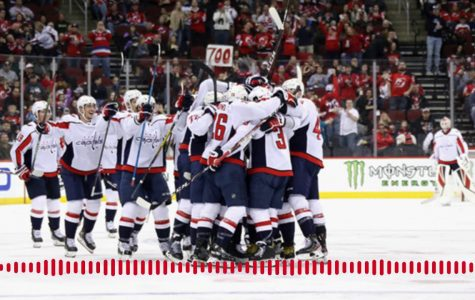 Ovechkin nears Gretzky's record with goal #700