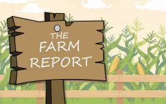Farm Report Episode 2: Lake Edition