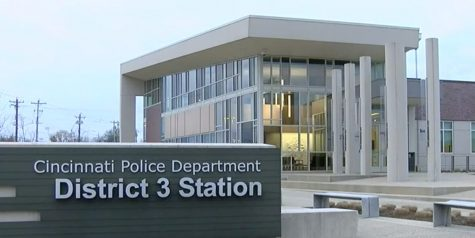 District 3 police station which is located at, 2300 Ferguson Rd, Cincinnati, OH 45238