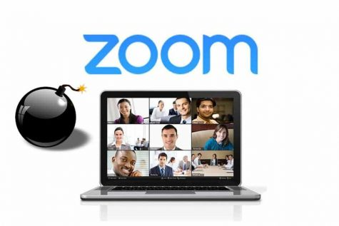 "Online attacks of the online learning platform ""zoom"" have affected schooling from elementary to graduate levels"