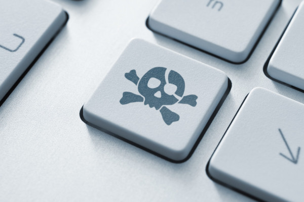 Piracy soars during quarantine