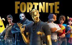 Fortnite is back!