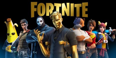 Fortnite is back!