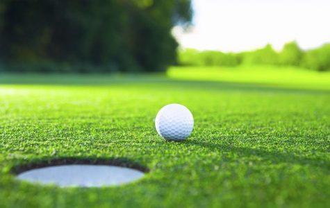 Luebbe to pursue golf in college