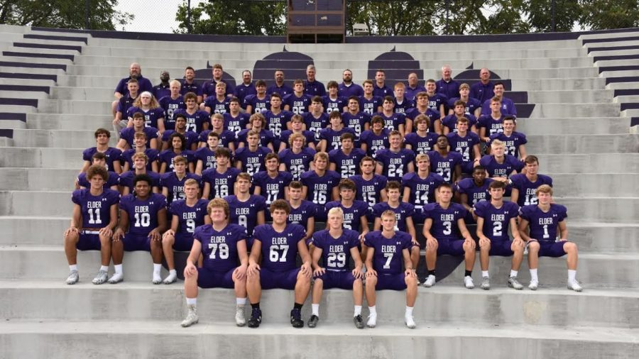 Elder Football 2019: a season to be remembered