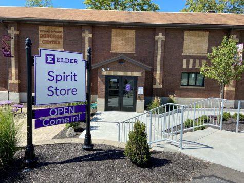 Elder spirit store