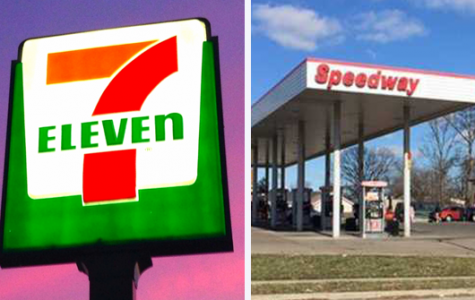 7/11 buys out Ohio based Speedway