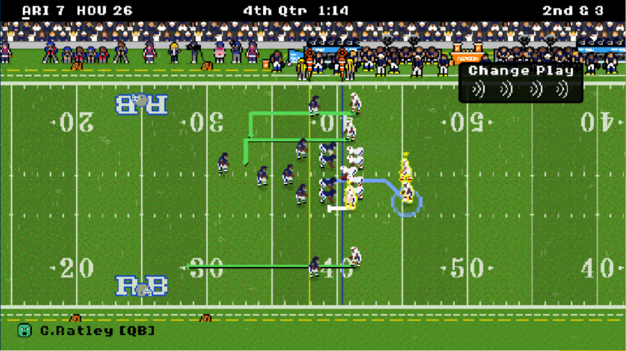 Retro Bowl: A classic or a passing fad?