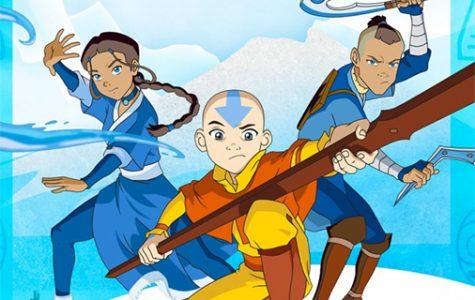 Avatar: The Last Airbender smacks