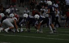 Tucker #66 against Lasalle