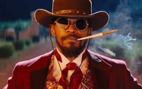 Django: Unchained leaves us speechless
