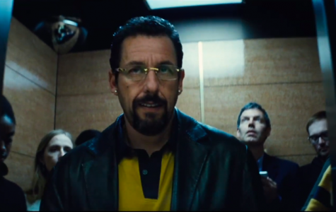 Funny guy Adam Sandler shows some real acting chops in Uncut Gems
