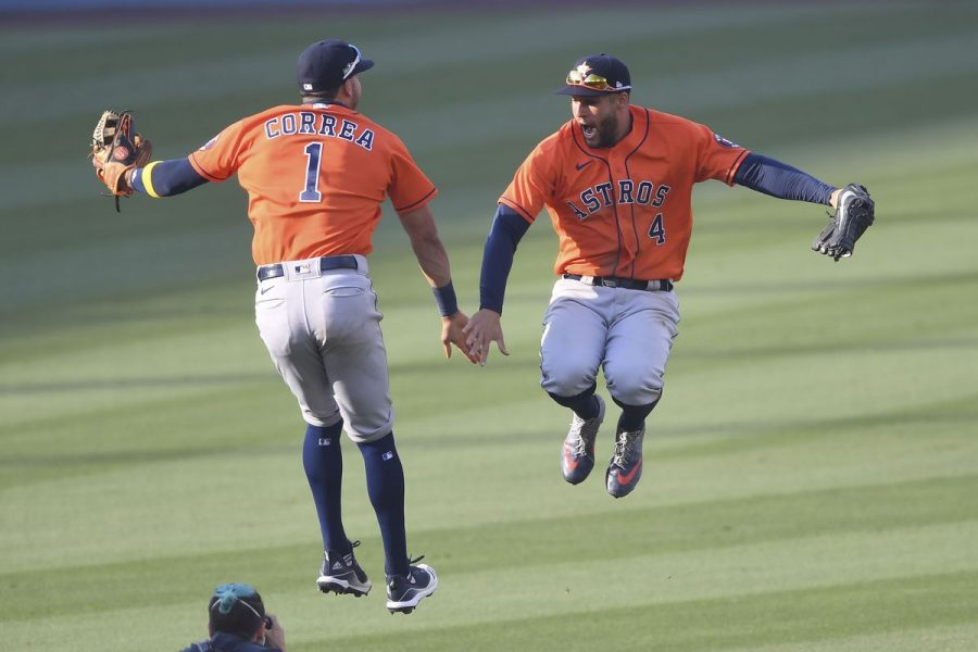 Astros out to prove that they can win a world series without the use of trashcans