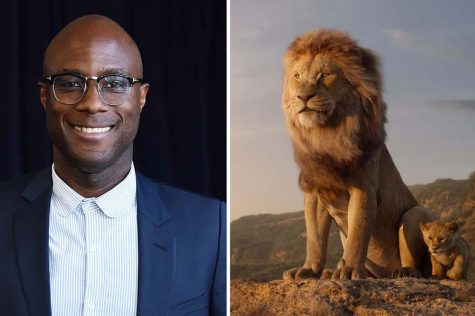 Barry Jenkins casted to direct the Lion King live action sequel