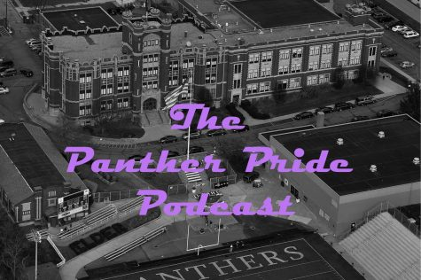 Panther Pride Podcast #1: Top Fives at Elder