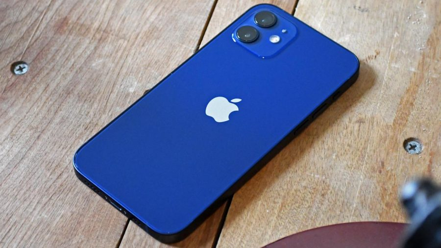 The new iPhone 12 via TomsGuide