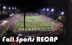 2020 Fall Sports Recap