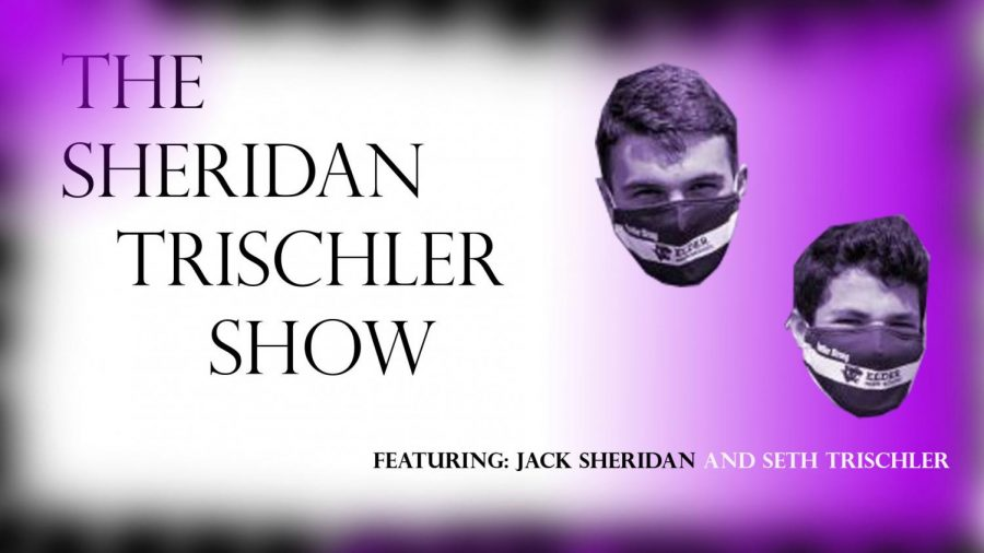 The+Sheridan-Trischler+Show%3A+Episode+1