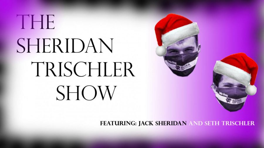 The Sheridan-Trischler Show: Episode 2