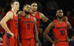 The Dayton Flyers were one of the top teams in the country last season.