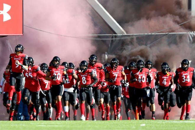 The Bearcats have been kicking butt and taking names this year.