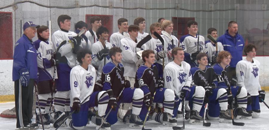 Elder Hockey captains speak about the season