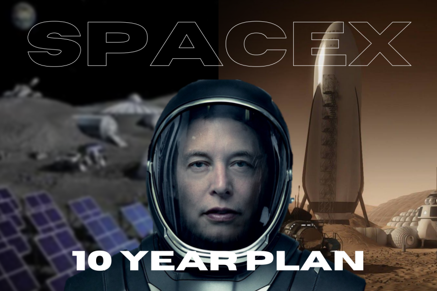 What should we expect from SpaceX?