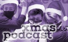 Purple Christmas Podcast w/Brandon, Mitch and Gus