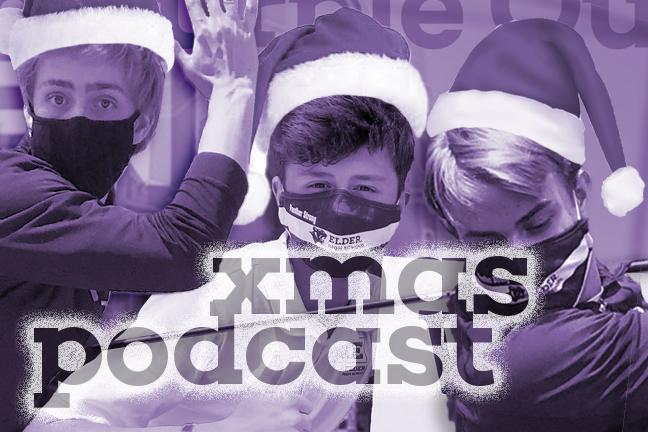 Purple+Christmas+Podcast+w%2FBrandon%2C+Mitch+and+Gus