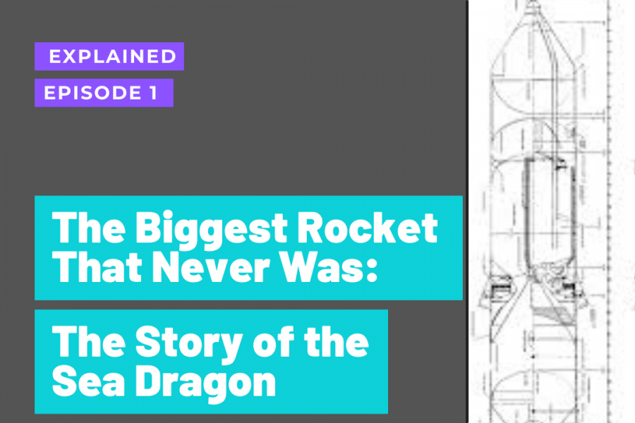 The sad story of the rocket that never was