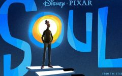 Cover of Pixar's Soul