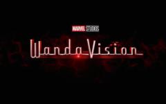 WandaVision's main logo via Wiki