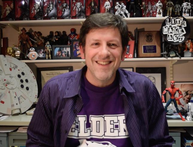 Elder Alumni Feature: Steve Bono '86