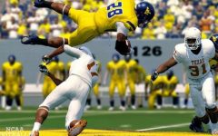 NCAA College Football video game to make triumphant return