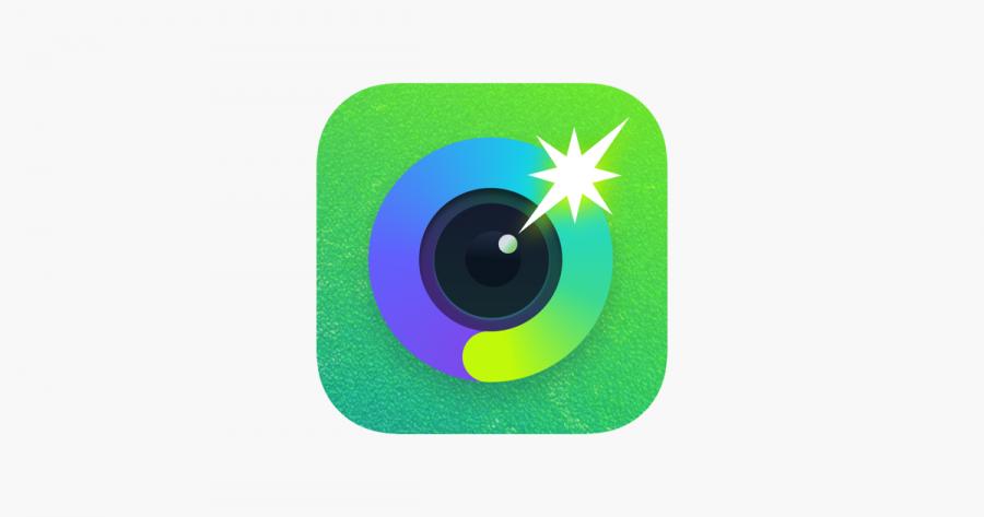 Dispo's app icon courtesy of  the apple store