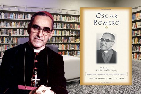 Oscar Romero: Reflections on His Life and Writings by Marie Dennis, Renny Golden, and Scott Wright