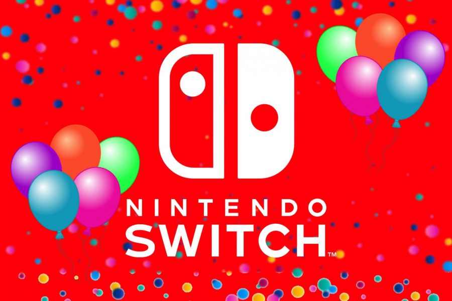 It is hard to believe that the Switch has been out for four whole years now.