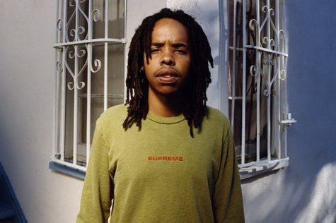 Throughout his career, Earl Sweatshirt has been open about his struggles with mental health.