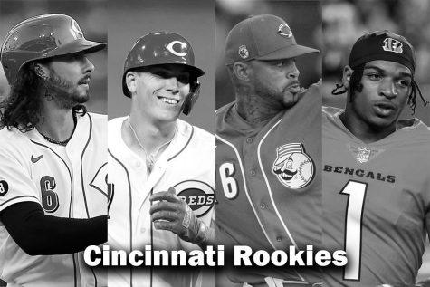 Cincinnati Rookies Episode 1