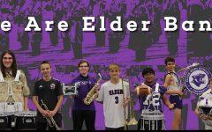 Inside the Elder band